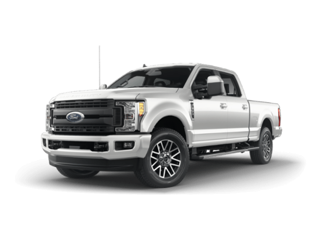 New  2019 Ford Super Duty F-350 SRW LARIAT LARIAT 4WD Crew Cab 6.75 Box in Waynesboro VA